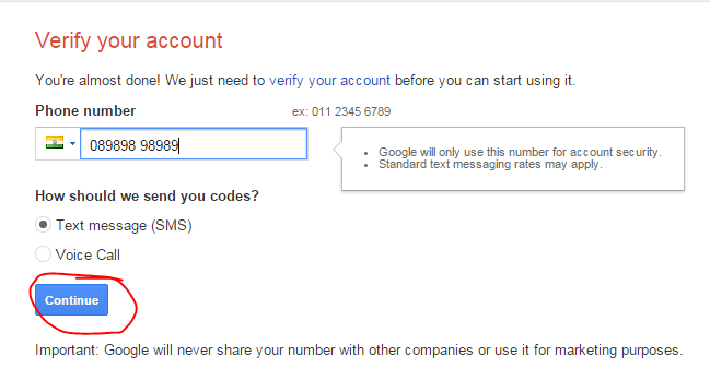 verify-kese-kare-gmail