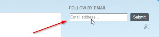 email-wiget-lag-gaya