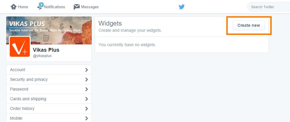 twitter-widget-lagaye