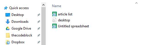 google-drive-kar-folder-ajaega