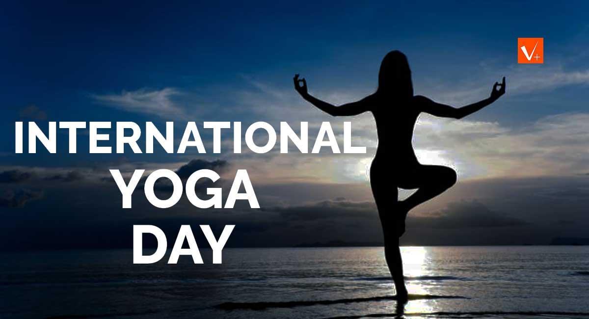 hindi essay on yoga