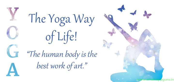 Yoga Quotes In English Wallpapers 1